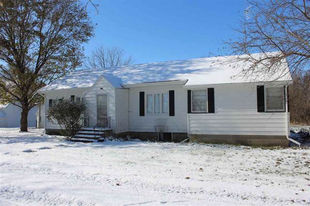 1151 Gilmore, New Hampton, IA 50659 (MLS #20196092) :: Amy Wienands Real Estate
