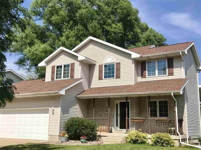 5326 Carey Drive, Cedar Falls, IA 50613 (MLS #20196093) :: Amy Wienands Real Estate