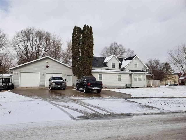 618 Washington Street, Fayette, IA 52142 (MLS #20196097) :: Amy Wienands Real Estate