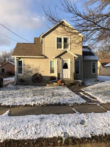406 Main Street, Elgin, IA 52141 (MLS #20196111) :: Amy Wienands Real Estate