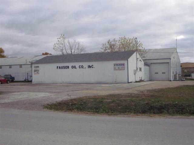403 Mill Street, Elgin, IA 52141 (MLS #20196112) :: Amy Wienands Real Estate