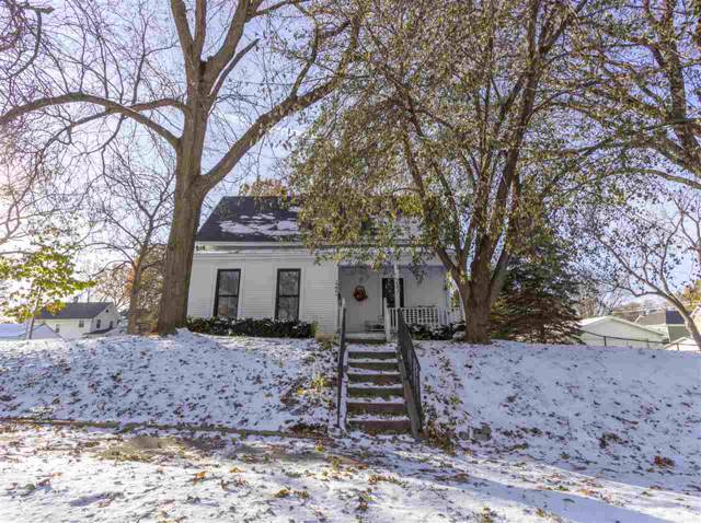 1221 Clay Street, Cedar Falls, IA 50613 (MLS #20196113) :: Amy Wienands Real Estate