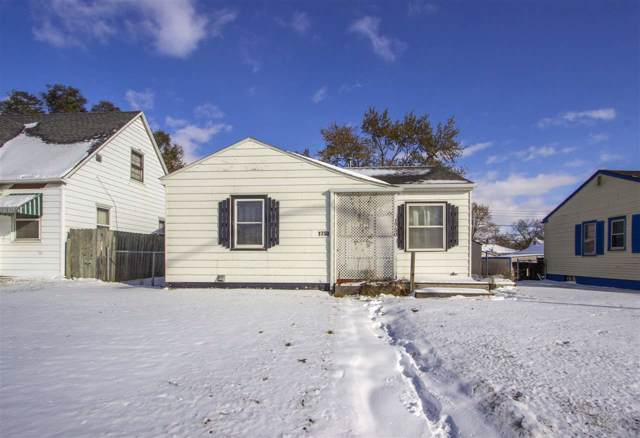 1750 Logan Avenue, Waterloo, IA 50703 (MLS #20196114) :: Amy Wienands Real Estate