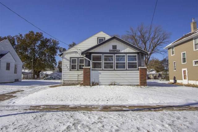 137 Sherman Avenue, Waterloo, IA 50703 (MLS #20196119) :: Amy Wienands Real Estate