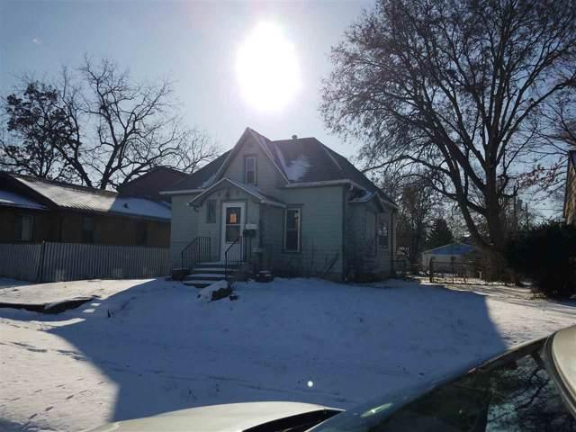 537 Riehl, Waterloo, IA 50703 (MLS #20196127) :: Amy Wienands Real Estate