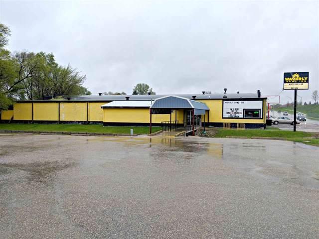 915 SW 4 Street, Waverly, IA 50677 (MLS #20196135) :: Amy Wienands Real Estate