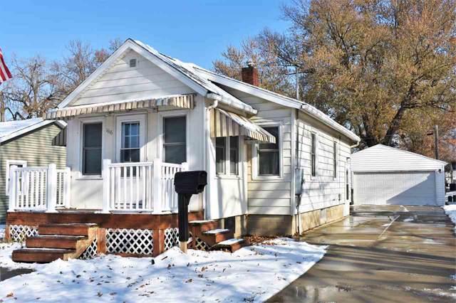 1616 East Street, Cedar Falls, IA 50613 (MLS #20196137) :: Amy Wienands Real Estate