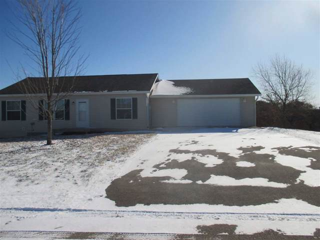 311 Highpointe Loop, McGregor, IA 52157 (MLS #20196140) :: Amy Wienands Real Estate