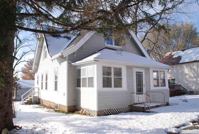 208 Washington Street, Fayette, IA 52142 (MLS #20196146) :: Amy Wienands Real Estate