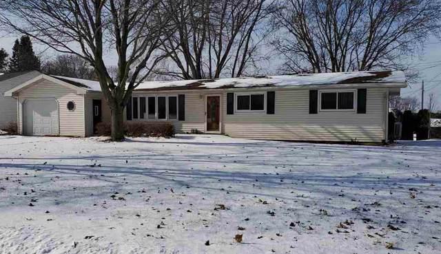 605 Western, West Union, IA 52175 (MLS #20196149) :: Amy Wienands Real Estate