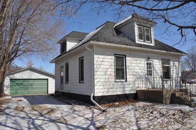 118 E Herriman, Wadena, IA 52169 (MLS #20196150) :: Amy Wienands Real Estate