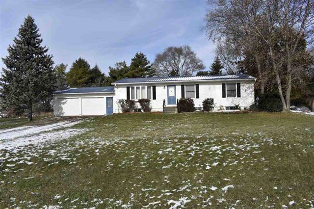 1559 260th St., Independence, IA 50644 (MLS #20196156) :: Amy Wienands Real Estate