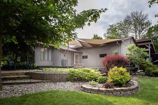 999 Cedar Glyn Drive, Waverly, IA 50677 (MLS #20196170) :: Amy Wienands Real Estate