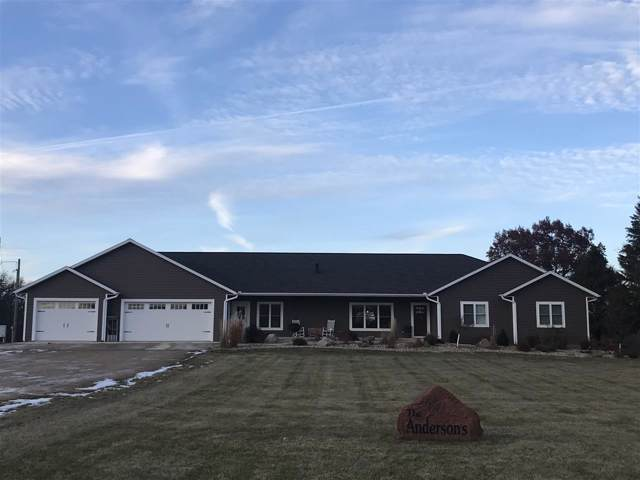 2079 170th Street, New Hampton, IA 50659 (MLS #20196174) :: Amy Wienands Real Estate