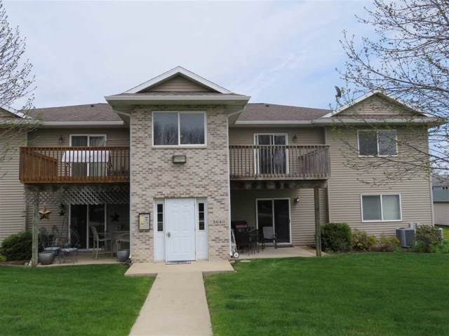 3649 Canterbury Court, Waterloo, IA 50702 (MLS #20196175) :: Amy Wienands Real Estate