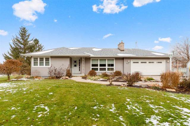 1825 Brookside Drive, Cedar Falls, IA 50613 (MLS #20196178) :: Amy Wienands Real Estate