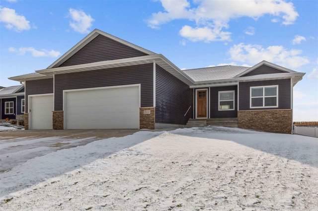 2410 Andy Avenue, Cedar Falls, IA 50613 (MLS #20196183) :: Amy Wienands Real Estate