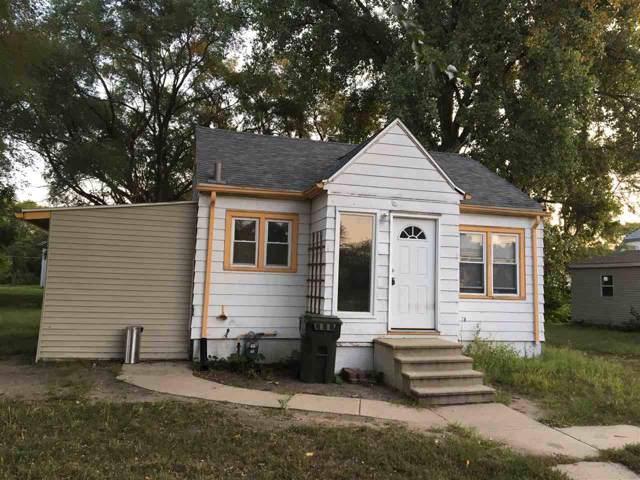 117 Oneida Street, Waterloo, IA 50703 (MLS #20196185) :: Amy Wienands Real Estate