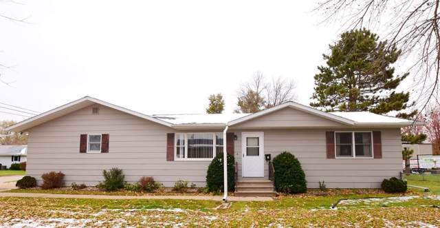105 Anderson Street, Manchester, IA 52057 (MLS #20196190) :: Amy Wienands Real Estate
