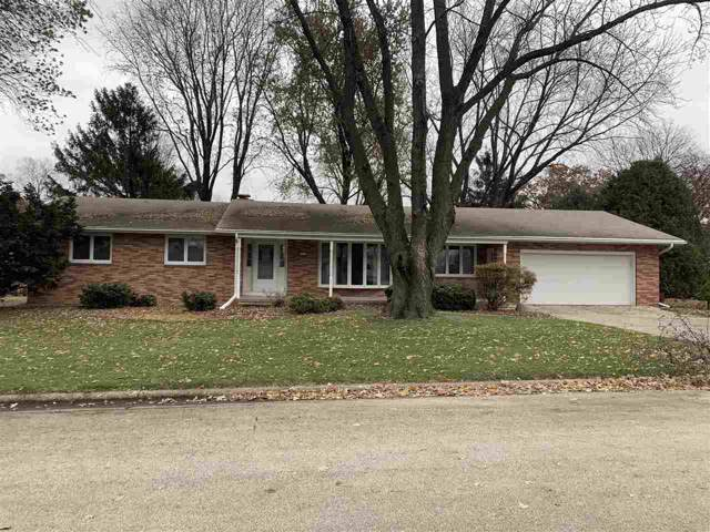 1308 Hillcrest Drive, Waverly, IA 50677 (MLS #20196233) :: Amy Wienands Real Estate