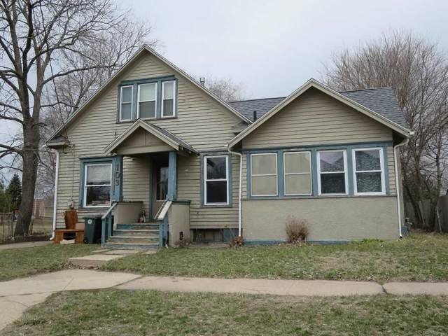 103 Courtland Street, Waterloo, IA 50703 (MLS #20196241) :: Amy Wienands Real Estate