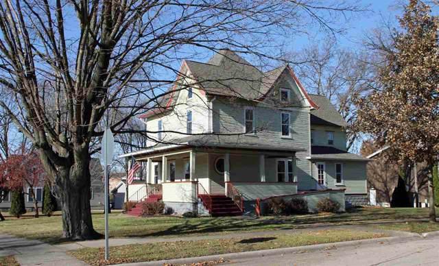 170 E Franklin Street, Denver, IA 50622 (MLS #20196250) :: Amy Wienands Real Estate