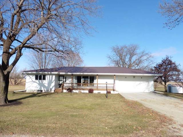 2795 Northbrook Lane, Charles City, IA 50616 (MLS #20196255) :: Amy Wienands Real Estate