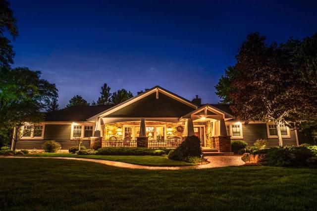609 E Schrock Road, Waterloo, IA 50701 (MLS #20196265) :: Amy Wienands Real Estate