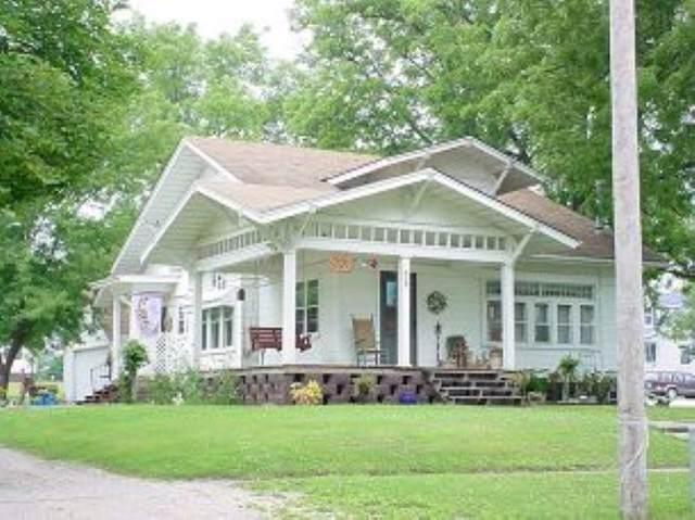 209 N High Street, Greene, IA 50636 (MLS #20196269) :: Amy Wienands Real Estate