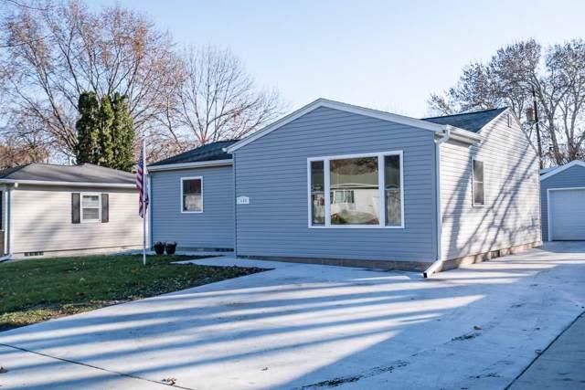 1644 Easton Ave., Waterloo, IA 50702 (MLS #20196278) :: Amy Wienands Real Estate