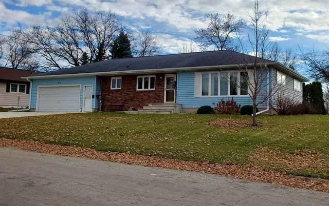 710 5th St. Se, Oelwein, IA 50662 (MLS #20196279) :: Amy Wienands Real Estate