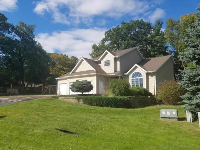 809 W 1st Street, St. Ansgar, IA 50472 (MLS #20196293) :: Amy Wienands Real Estate
