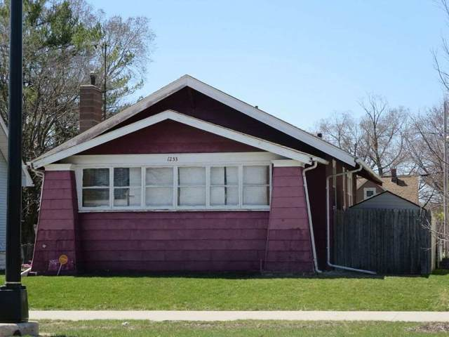 1233 Logan Avenue, Waterloo, IA 50703 (MLS #20196298) :: Amy Wienands Real Estate