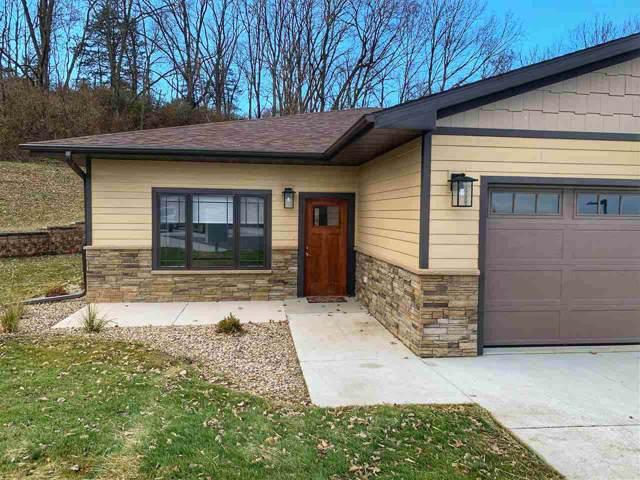 1001 Ridgewood Drive, Decorah, IA 52101 (MLS #20196304) :: Amy Wienands Real Estate
