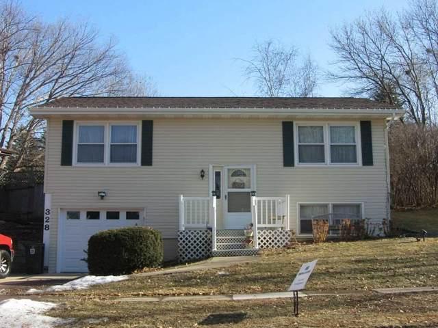 328 Balboa Avenue, Cedar Falls, IA 50613 (MLS #20196308) :: Amy Wienands Real Estate