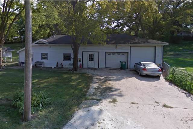 218 5th Street, Evansdale, IA 50707 (MLS #20196309) :: Amy Wienands Real Estate