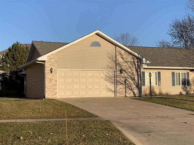 4228 Briarwood Drive, Cedar Falls, IA 50613 (MLS #20196316) :: Amy Wienands Real Estate
