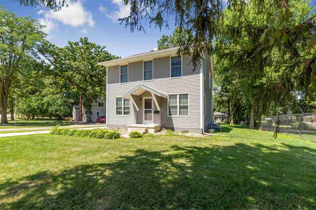 2504 Rainbow Drive, Cedar Falls, IA 50613 (MLS #20196318) :: Amy Wienands Real Estate