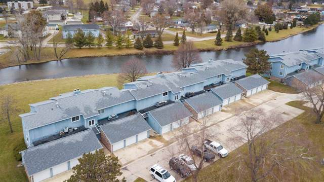 123 Southbrooke Dr, Waterloo, IA 50702 (MLS #20196319) :: Amy Wienands Real Estate