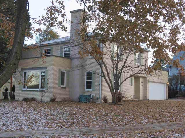 302 Upper Broadway Street, Decorah, IA 52101 (MLS #20196339) :: Amy Wienands Real Estate
