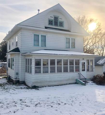 105 E Church Street, Farmersburg, IA 52047 (MLS #20196341) :: Amy Wienands Real Estate
