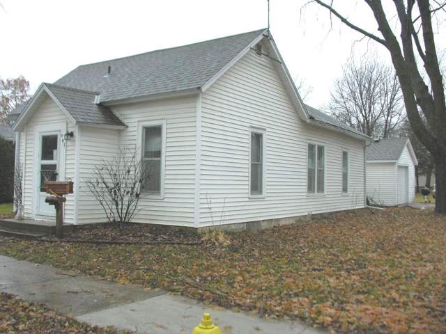 801 Hildreth Street, Charles City, IA 50616 (MLS #20196345) :: Amy Wienands Real Estate