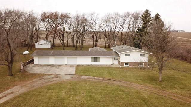 11541 X Avenue, Cedar Falls, IA 50613 (MLS #20196348) :: Amy Wienands Real Estate