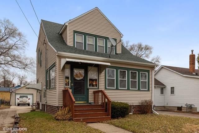 1213 Lafayette Street, Waterloo, IA 50703 (MLS #20196357) :: Amy Wienands Real Estate