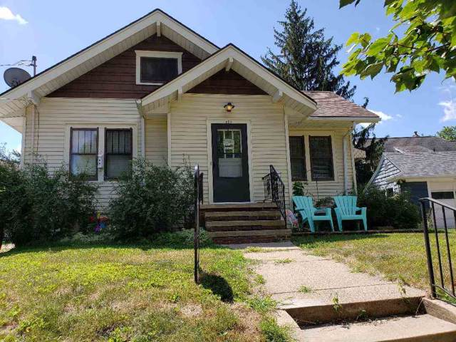 529 Campbell Avenue, Waterloo, IA 50701 (MLS #20196360) :: Amy Wienands Real Estate