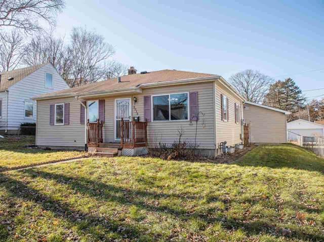 2016 W 7th Street, Waterloo, IA 50702 (MLS #20196366) :: Amy Wienands Real Estate