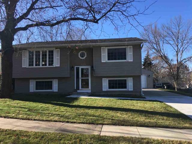 4119 Sturgis Drive, Cedar Falls, IA 50613 (MLS #20196371) :: Amy Wienands Real Estate