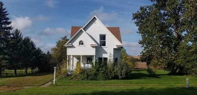 505 Crowley Street, Clutier, IA 52217 (MLS #20196373) :: Amy Wienands Real Estate