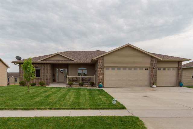 1900 Vera Way, Cedar Falls, IA 50613 (MLS #20196374) :: Amy Wienands Real Estate