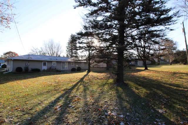 12 Hillside Drive East, Oelwein, IA 50662 (MLS #20196378) :: Amy Wienands Real Estate